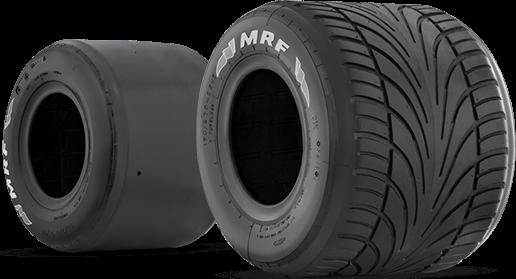 Karting Tyres