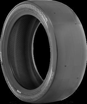 Circuit racing (Dry) Tyres
