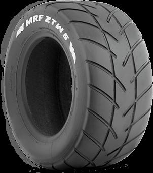 Circuit racing (Wet) Tyres