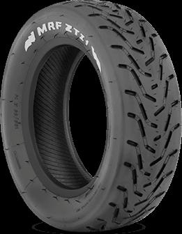 Asphalt (Dry) Tyres